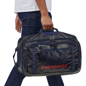 Patagonia Black Hole Mini MLC Convertible Briefcase classic navy